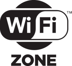wi-fi (TM) zone