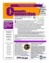JCPL Celebrates Teens in October - PDF