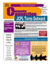 JCPL Turns Outward with Harwood Public Innovators Lab
