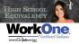 High School Equivalency - Work One Logo